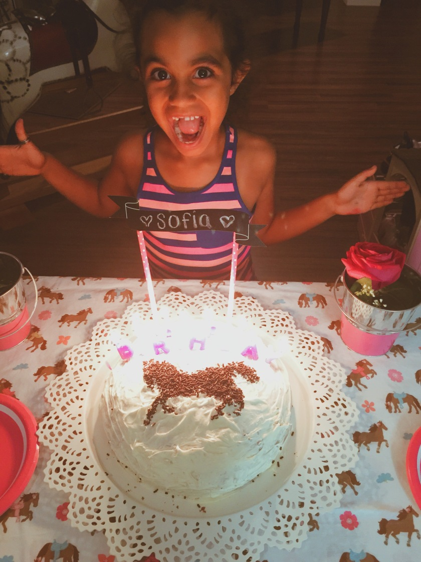 Happy Birthday Little Sister, We all Love you!